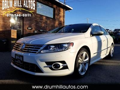 Volkswagen CC 2016 for Sale in Lowell, MA