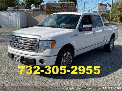 Ford F-150 2010 for Sale in Brick, NJ