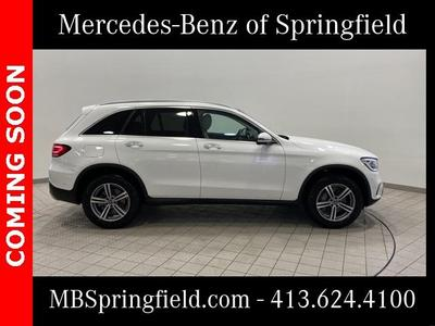 Mercedes-Benz GLC 300 2021 for Sale in Chicopee, MA