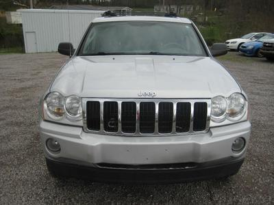 2005 Jeep Grand Cherokee Limited for sale VIN: 1J4HR58N05C529003