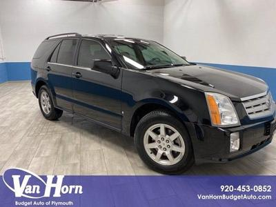 Cadillac SRX 2008 for Sale in Plymouth, WI