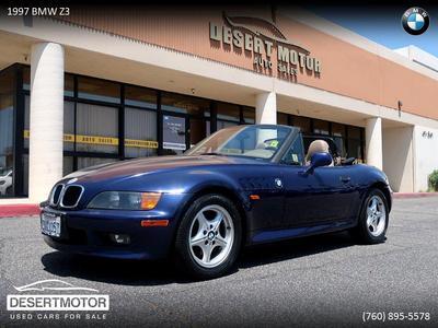 BMW Z3 1997 for Sale in Palm Desert, CA