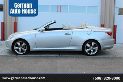 Lexus IS 250C 2010 for Sale in Madison, WI