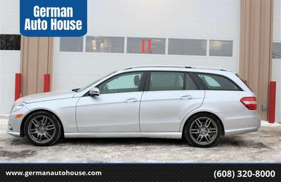 Mercedes-Benz E-Class 2011 for Sale in Madison, WI