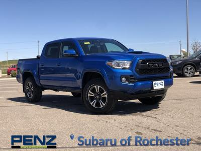 Toyota Tacoma 2017 for Sale in Rochester, MN