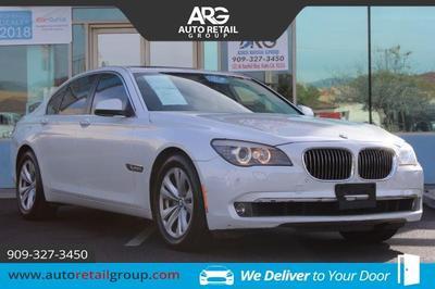 BMW 740 2011 for Sale in Rialto, CA