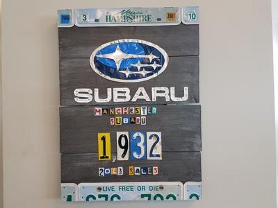 Prime Subaru Manchester Image 9