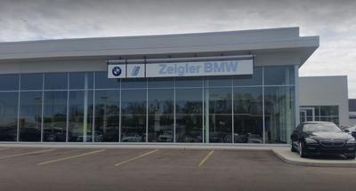 Zeigler BMW of Kalamazoo Image 1