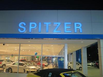 Spitzer Chevrolet of Amherst Image 6