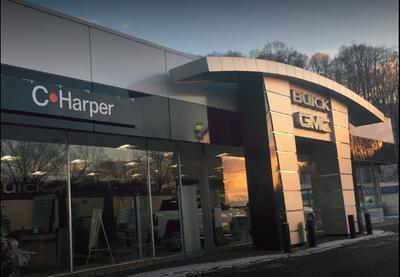 C. Harper Buick GMC Image 1