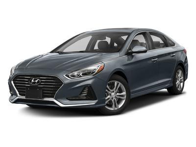 Hyundai Sonata 2018 for Sale in El Centro, CA