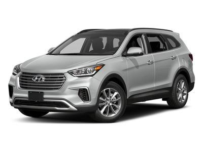 Hyundai Santa Fe 2018 for Sale in El Centro, CA