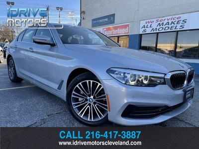 BMW 530 2019 for Sale in Cleveland, OH