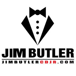 Jim Butler Chrysler Dodge Jeep RAM Image 1
