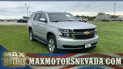 Chevrolet Tahoe 2017 for Sale in Nevada, MO