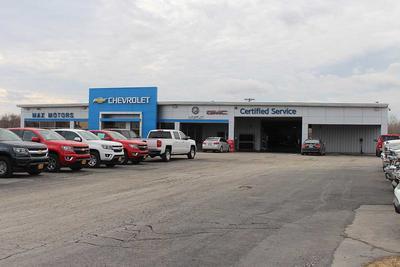 Max Motors, LLC Image 7