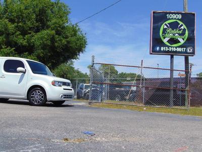 Nissan Cube 2011 a la venta en Gibsonton, FL