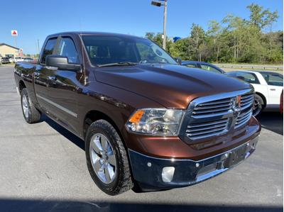 RAM 1500 2014 for Sale in Corning, NY