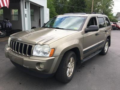 Jeep Grand Cherokee 2005 for Sale in Corning, NY