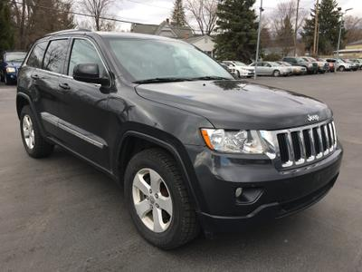 2011 Jeep Grand Cherokee Laredo for sale VIN: 1J4RR4GT5BC529170