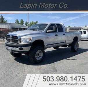 Dodge Ram 2500 2007 for Sale in Portland, OR