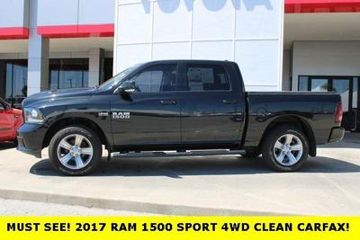 RAM 1500 2017 for Sale in Quincy, IL