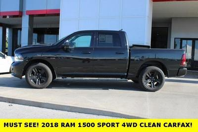 RAM 1500 2018 for Sale in Quincy, IL