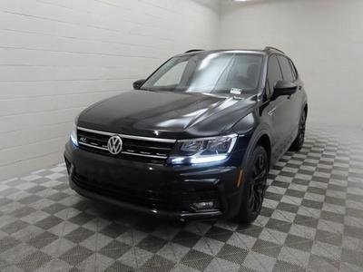 Volkswagen Tiguan 2020 for Sale in Scottsdale, AZ