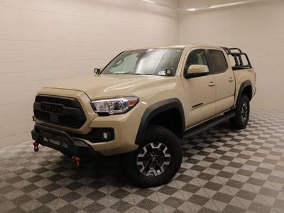 Toyota Tacoma 2019 for Sale in Scottsdale, AZ