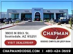 Chapman Dodge Chrysler Jeep RAM Image 1
