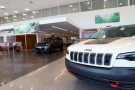 Chapman Dodge Chrysler Jeep RAM Image 3