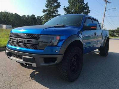 Ford F-150 2013 for Sale in North Little Rock, AR