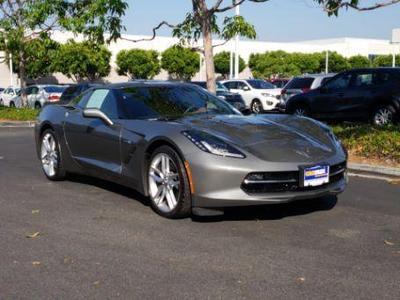 Chevrolet Corvette 2016 for Sale in Daly City, CA