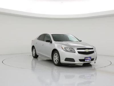 Chevrolet Malibu 2013 for Sale in Las Vegas, NV