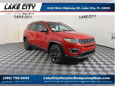 Jeep Compass 2021 for Sale in Lake City, FL