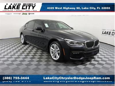 BMW 750 2017 for Sale in Lake City, FL