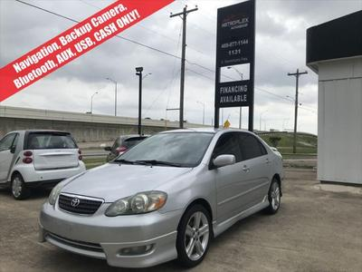 Toyota Corolla 2007 for Sale in Lewisville, TX