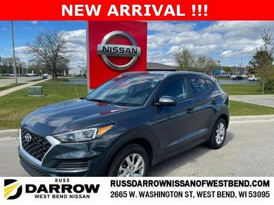 Hyundai Tucson 2019 for Sale in West Bend, WI