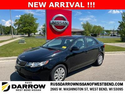 KIA Forte 2012 for Sale in West Bend, WI