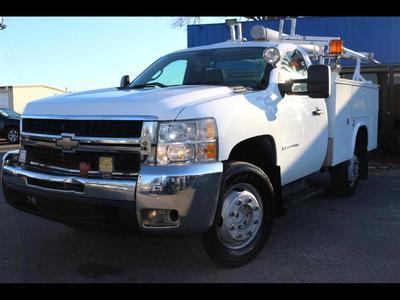 Chevrolet Silverado 3500 2009 for Sale in Clayton, NC
