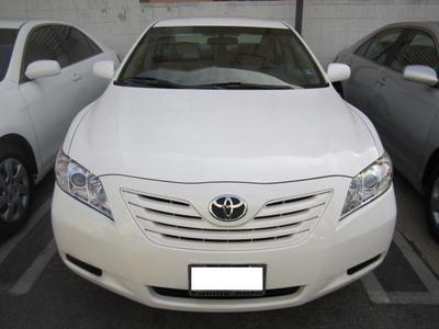 2009 Toyota Camry LE for sale VIN: 4T4BE46K49R086897