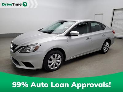 Nissan Sentra 2018 for Sale in Allentown, PA