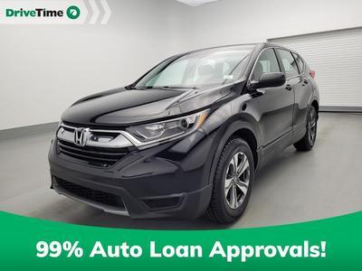 Honda CR-V 2018 for Sale in Sanford, FL