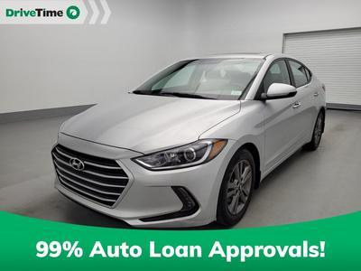 Hyundai Elantra 2018 a la venta en Sanford, FL