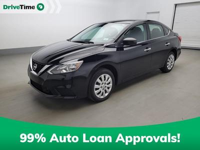 Nissan Sentra 2019 for Sale in Plymouth Meeting, PA