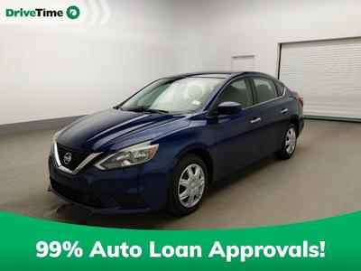 Nissan Sentra 2018 for Sale in Plymouth Meeting, PA