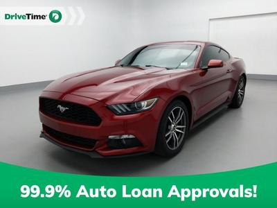 Ford Mustang 2016 for Sale in Ocala, FL