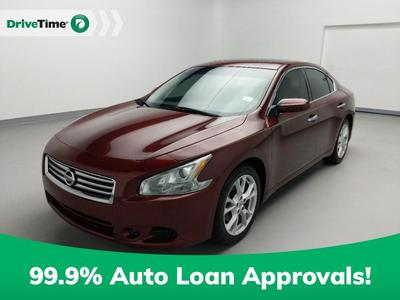 Nissan Maxima 2013 for Sale in Lewisville, TX