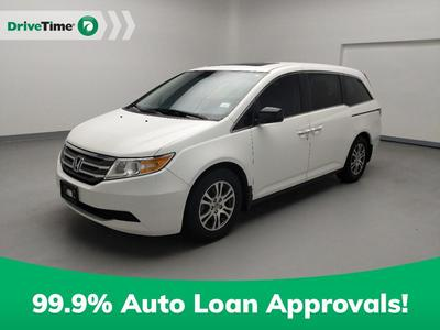Honda Odyssey 2012 for Sale in Lewisville, TX