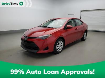 Toyota Corolla 2019 for Sale in Langhorne, PA